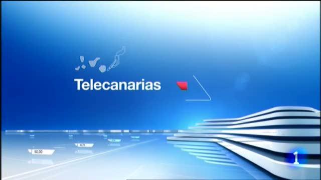 Telecanarias - 06/05/12