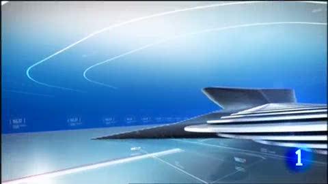 Telecanarias fin de semana 11/03/2012
