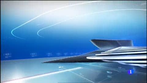 Telecanarias fin de semana 21/07/2012