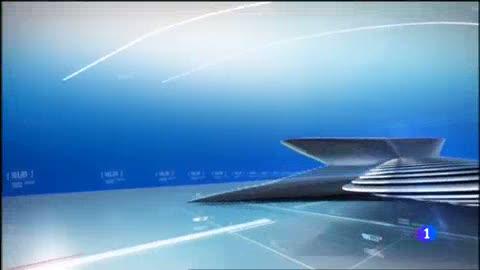 Telecanarias fin de semana 22/07/2012