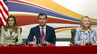 Telediario - 15 horas - 24/06/12