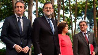 Telediario - 15 horas - 28/03/17