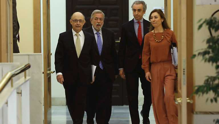 Telediario - 15 horas - 31/03/14