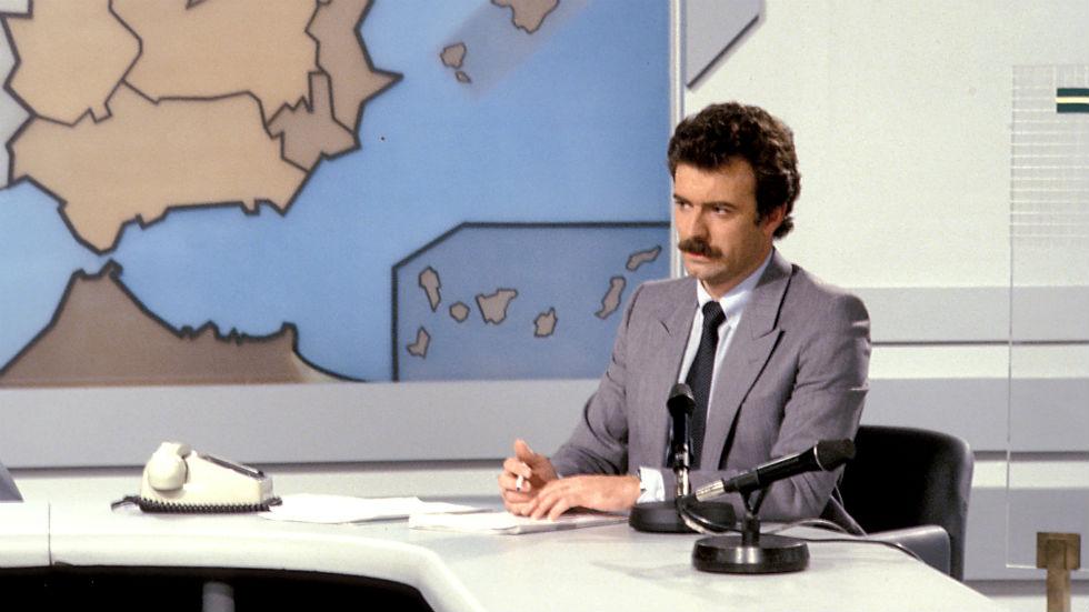 Telediario 2 - 23/02/1984