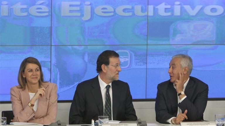 Telediario - 21 horas - 02/04/12