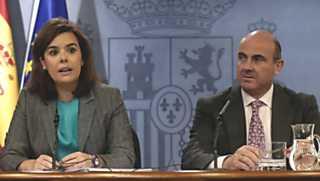Telediario - 21 horas - 03/05/13