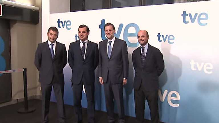 Telediario - 21 horas - 10/09/12