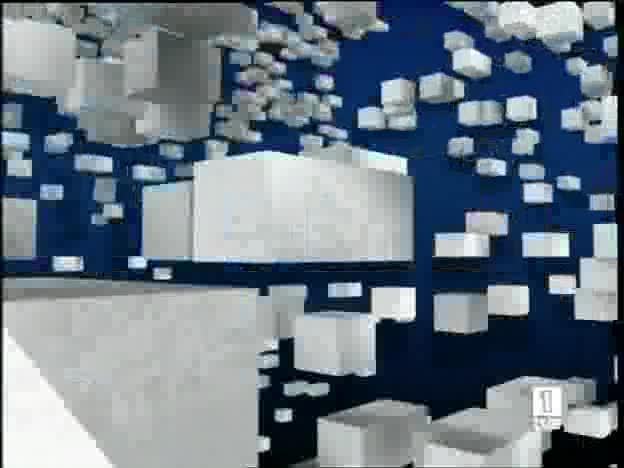 Telediario 3ª edición - 15/04/08