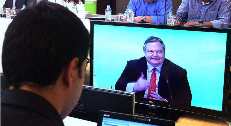 Telediario Matinal en cuatro minutos - 12/06/2012