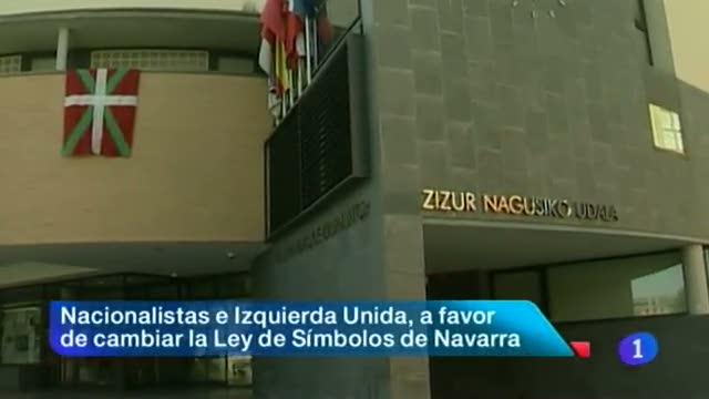 Telenavarra - 03/02/2014
