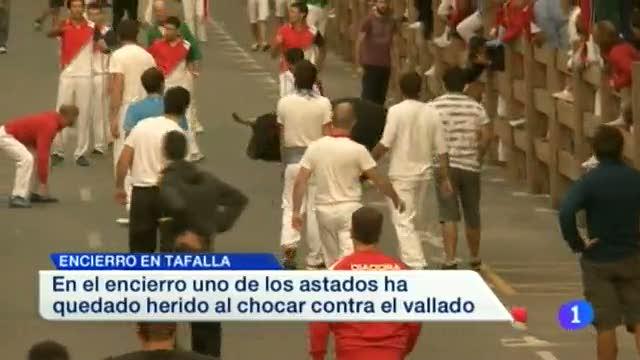 Telenavarra - 18/08/2014
