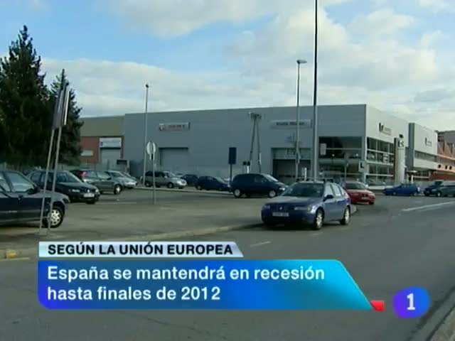 Telenavarra - 23/02/2012