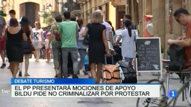 Telenorte 2 País Vasco - 11/08/17