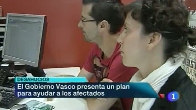 Telenorte País Vasco - 02/05/12
