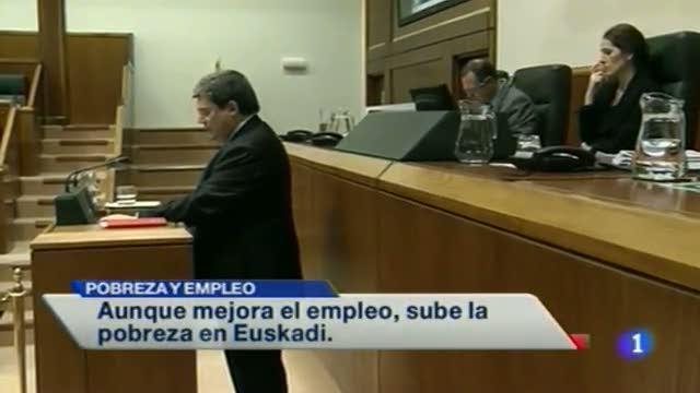 Telenorte País Vasco - 07/11/14