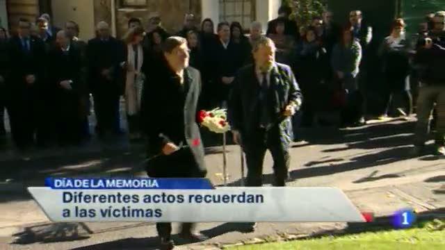 Telenorte País Vasco - 10/11/14