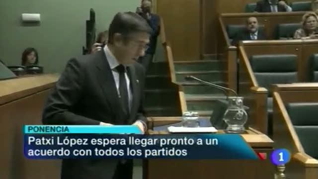 Telenorte País Vasco - 12/03/12