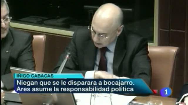 Telenorte País Vasco - 12/04/12