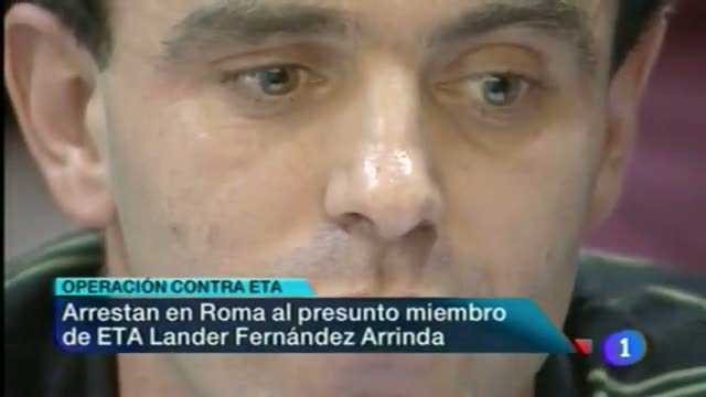 Telenorte País Vasco - 13/06/12