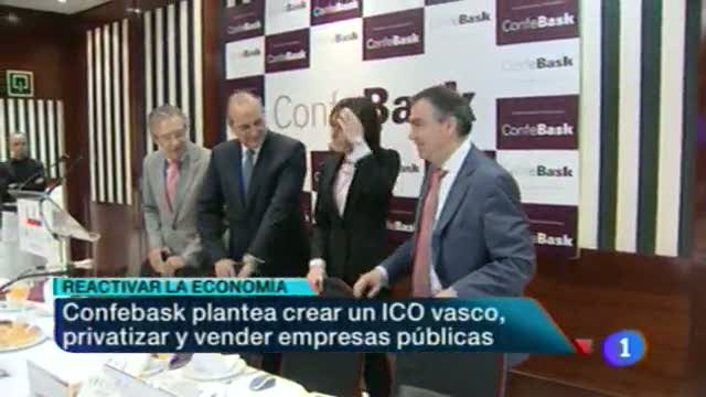 Telenorte País Vasco - 14/06/12