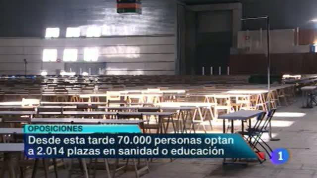 Telenorte País Vasco - 15/06/12