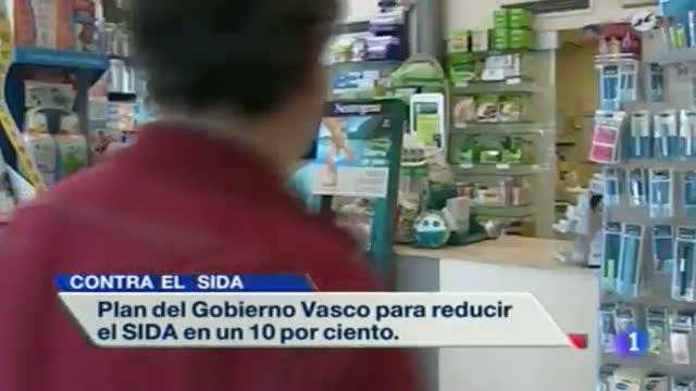 Telenorte País Vasco - 17/11/14