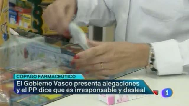 Telenorte País Vasco - 18/09/12