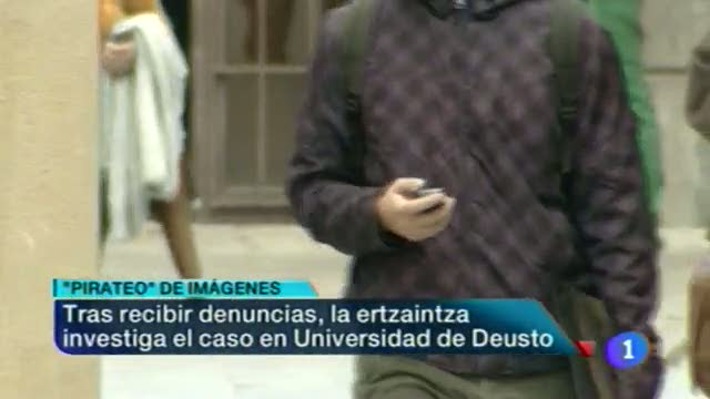 Telenorte País Vasco 2 - 29/11/12