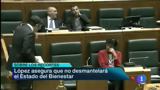 Telenorte País Vasco - 20/04/12