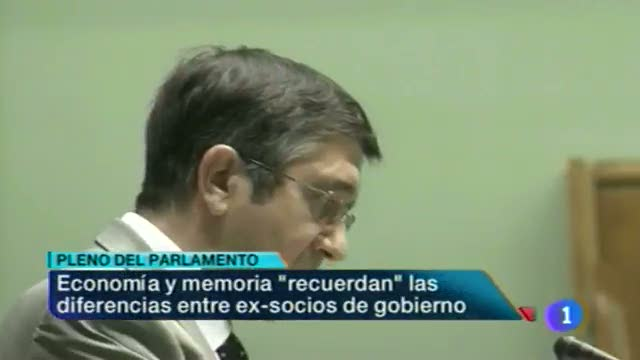 Telenorte País Vasco - 22/06/12