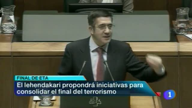 Telenorte País Vasco - 24/02/12