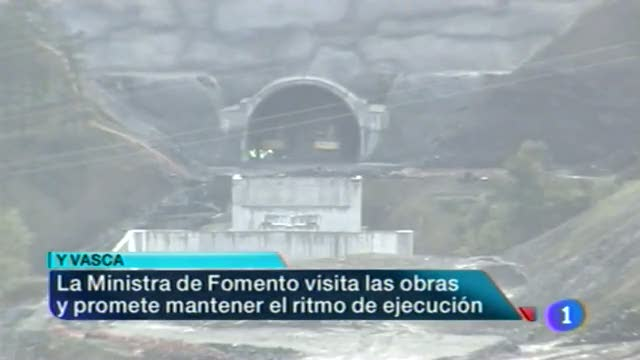 Telenorte País Vasco - 24/04/12