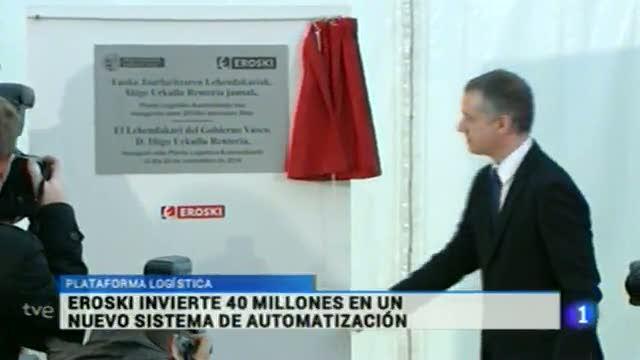 Telenorte País Vasco - 24/11/14