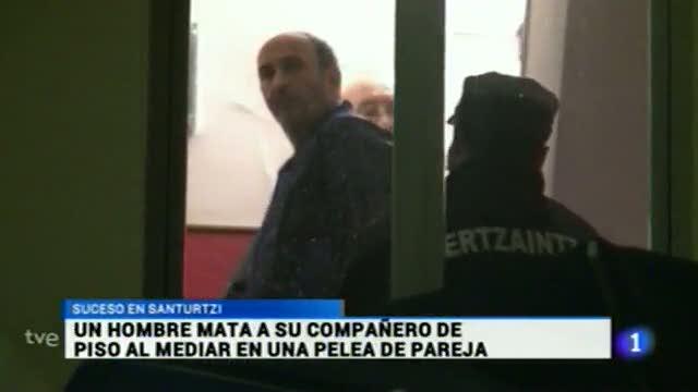 Telenorte País Vasco - 27/01/15