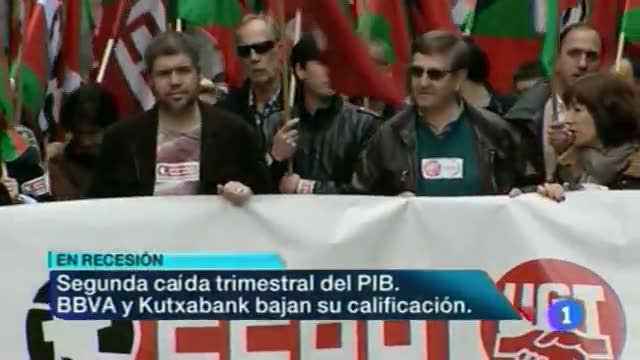 Telenorte País Vasco - 30/04/12