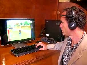Neurosky, la 'telepatía' en los videojuegos