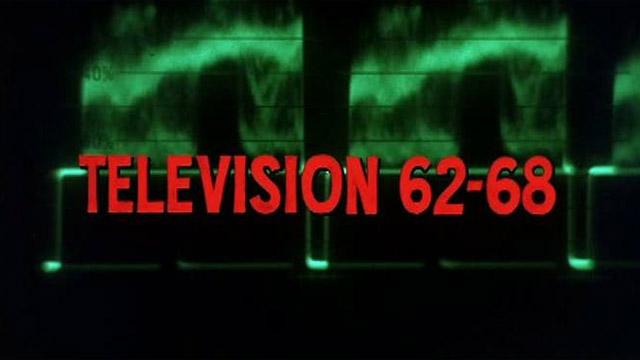 Televisión 62-68