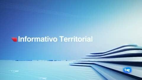 Telexornal-Galicia - 10/11/14