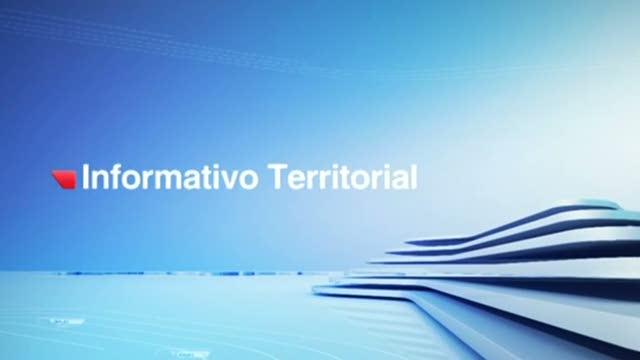Telexornal Galicia - 1511/17