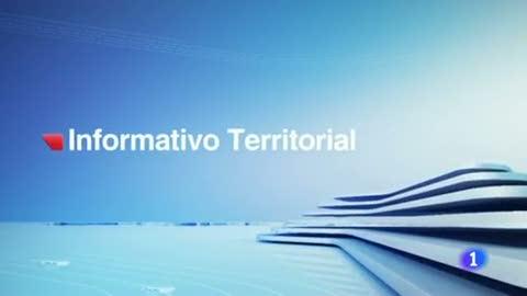 Telexornal-Galicia 2 - 10/10/14