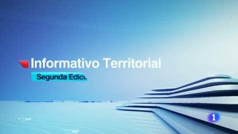 Telexornal-Galicia 2 - 14/11/14