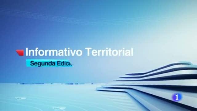 Telexornal Galicia 2 - 17/10/16
