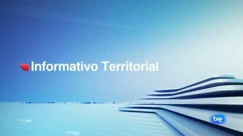 Telexornal Galicia - 31/01/17