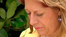 Ir al VideoTeme por su vida por el permiso penitenciario a su exmarido que intentó asesinarla tres veces