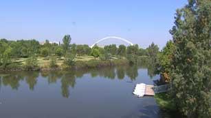 Temperaturas de 39 grados en Córdoba y Sevilla