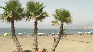 Seguirán las temperaturas altas en el sudeste peninsular y en Mallorca