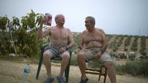 Ir al VideoLas temperaturas bajarán el sábado en gran parte de la Península y Baleares