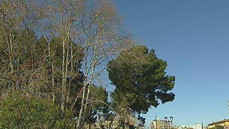 Las temperaturas en ligero o moderado ascenso en galicia - Baleares y canarias ...