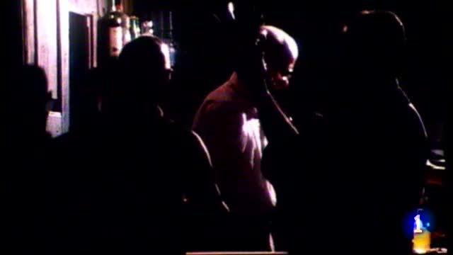 Tenderete - 21/04/12 - A.F. Amor Canario + Grupo Bilongo