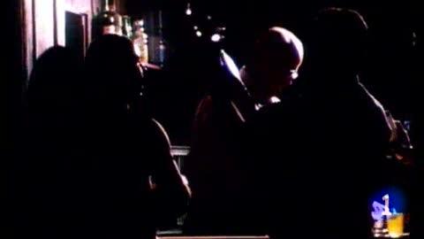 Tenderete - 31/03/12 - A.F. Chemida + Trio Estelar